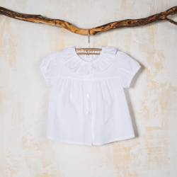 SHORT SLEEVED SHIRT MOURO