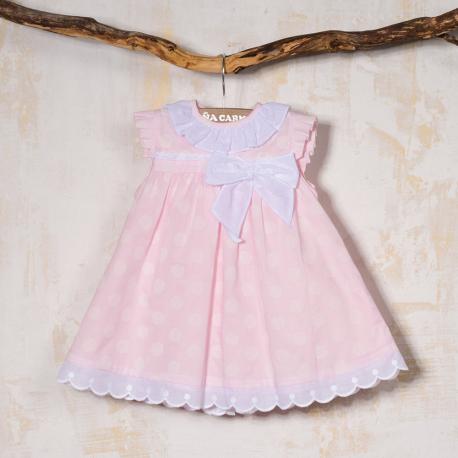 BABY DRESS LUNAS