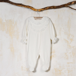 COTTON SLEEP SUIT MOISES