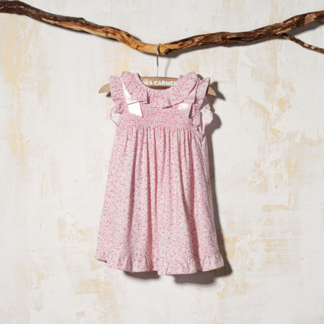 BABY DRESS CIUDAD