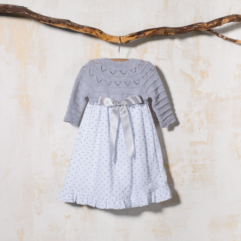 BABY GOWN GRACIA