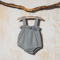 GRAY BABY BLOOMER ORION