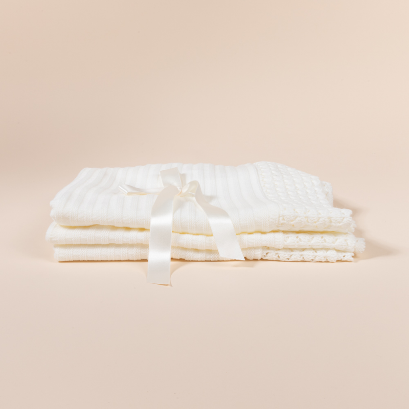 BABY BLANKET CANALE