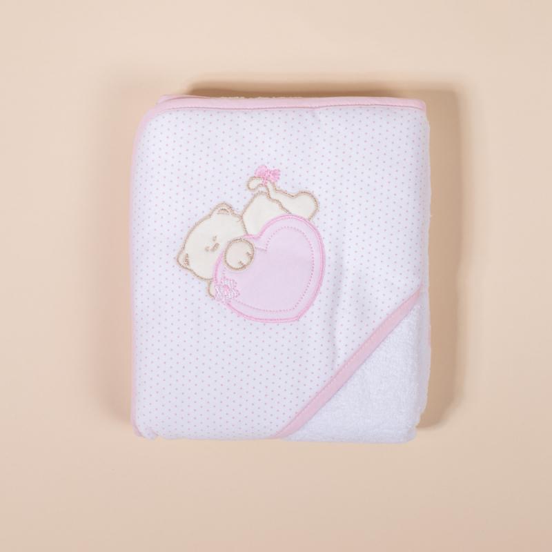 BABY TOWEL LUNARES
