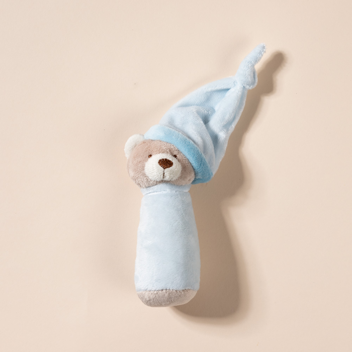 BABY RATTLE LANZA