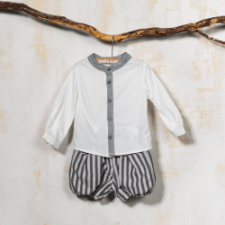 BOY SET COLLADO