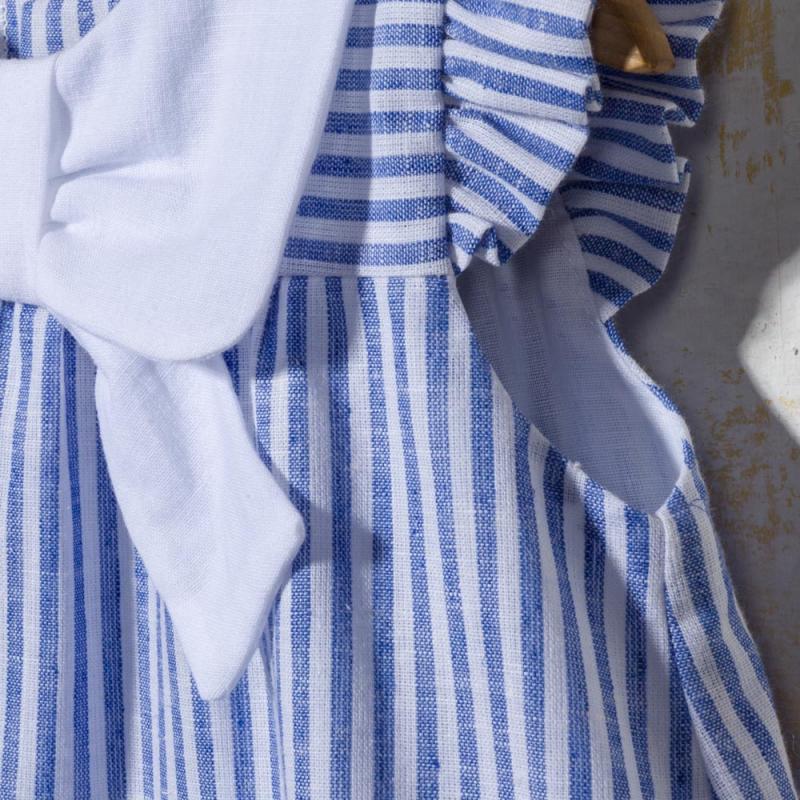 DRESS WITH PANTIES PLUTO