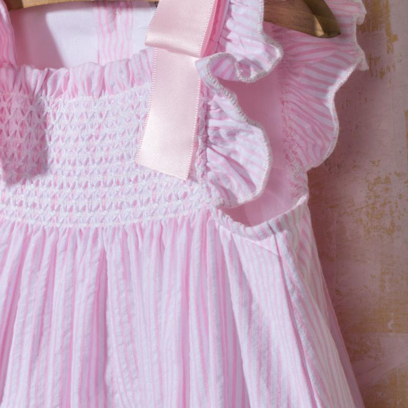 DRESS WITH PANTIES GACELA
