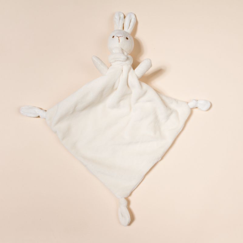 """SOFT TOUCH BABY COMFORTER  """"BUNNY"""""""