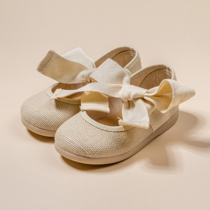 ICE LINEN SHOES FLORIDA