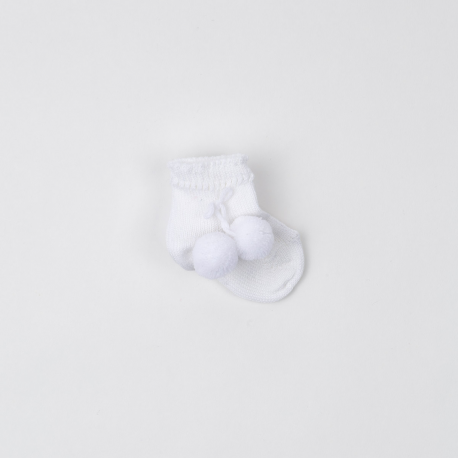calcetin-pompon-blanco