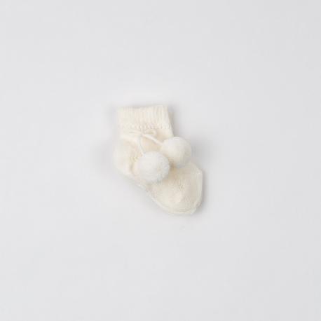 calcetin-pompon-beige