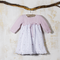 BABY GOWN ASTRO