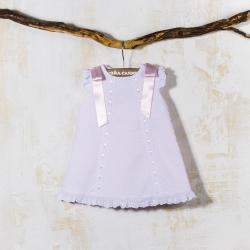 BABY DRESS VIGO