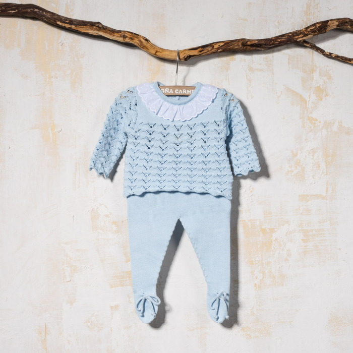 BABY COTTON SET GRUTA