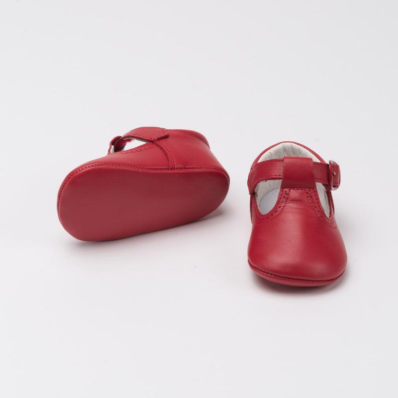 sandalia-camel-bebe-piel-rojo-detalle
