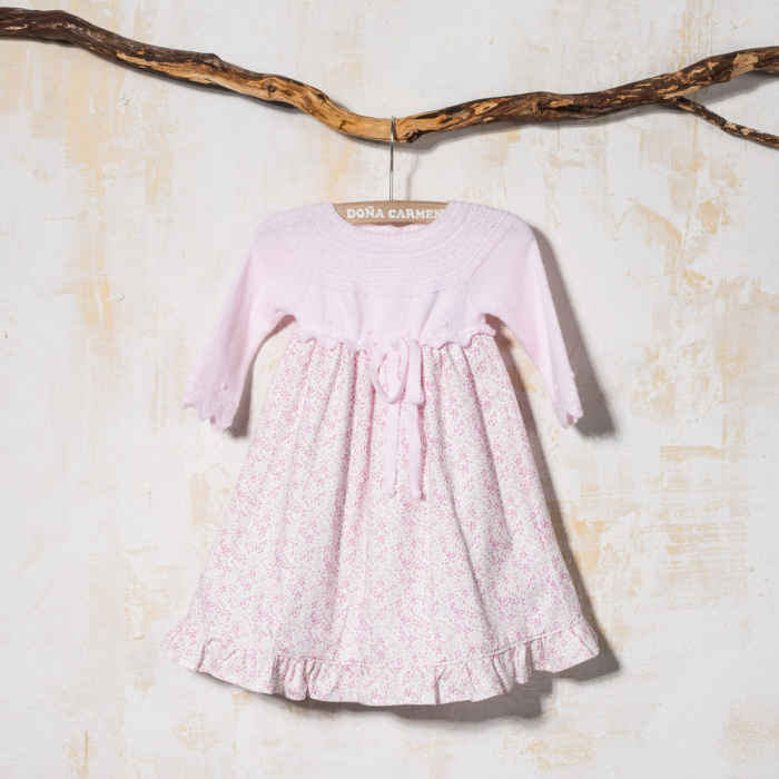 BABY GOWN ALEGRIA