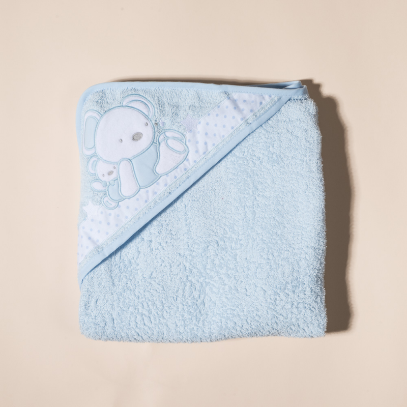 BABY TOWEL PINO