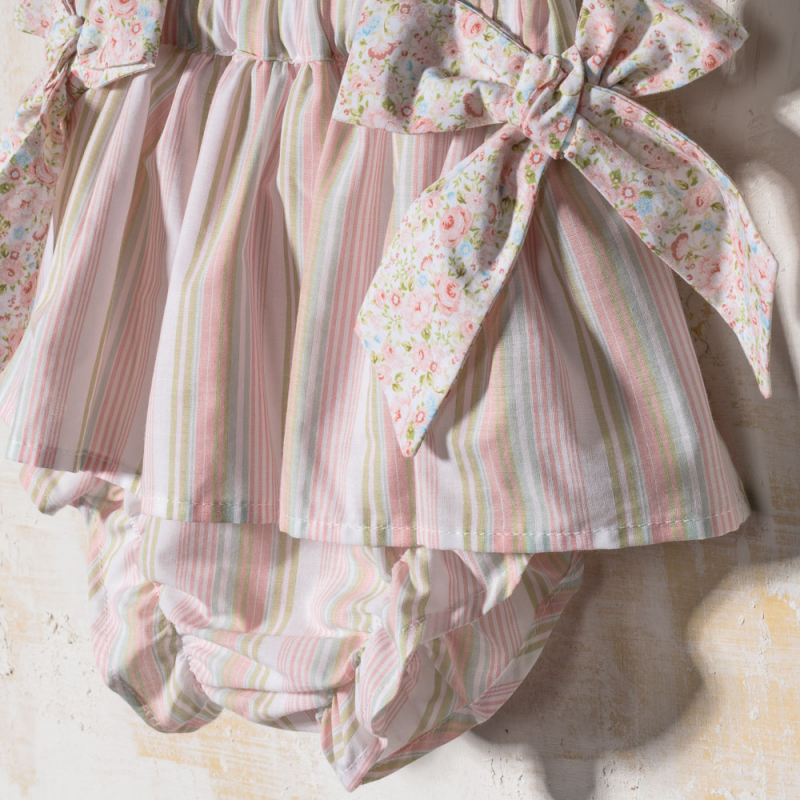 FRILLY BLOOMER CAJO
