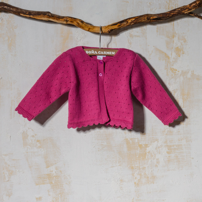 COTTON SWEATER RAMBLA