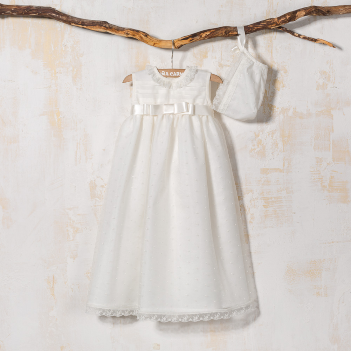 CHRISTENING GOWN REAL