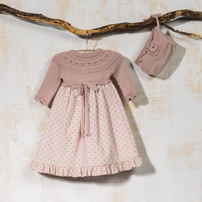 BABY DRESS AMBAR