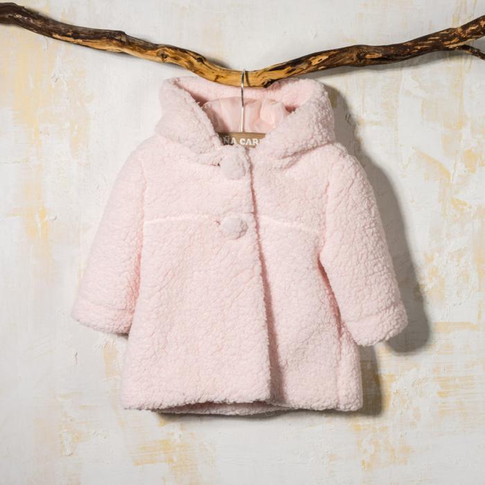 BABY COAT TELON