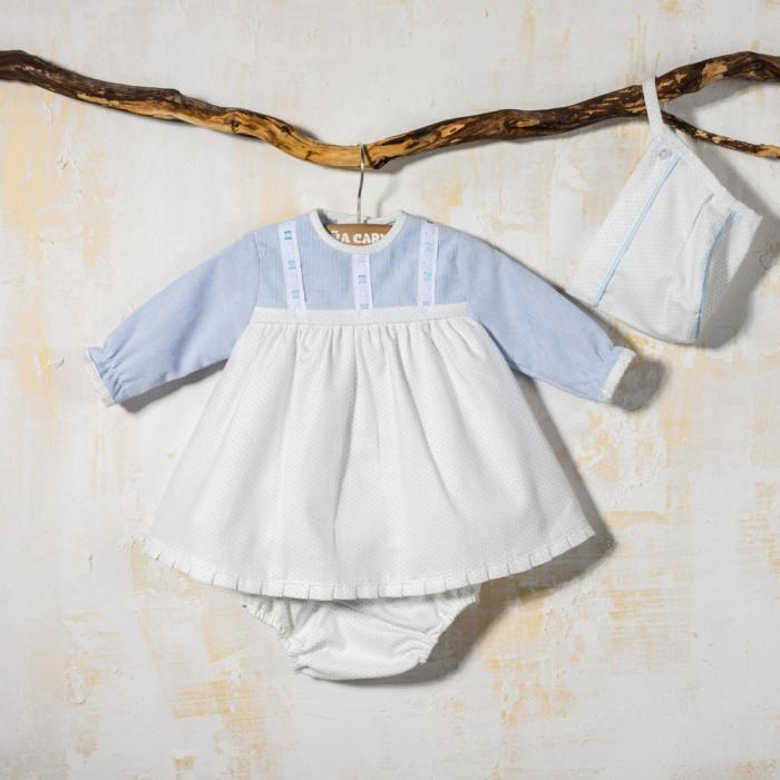 BABY DRESS TERMAS