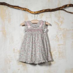 BABY DRESS TIROL