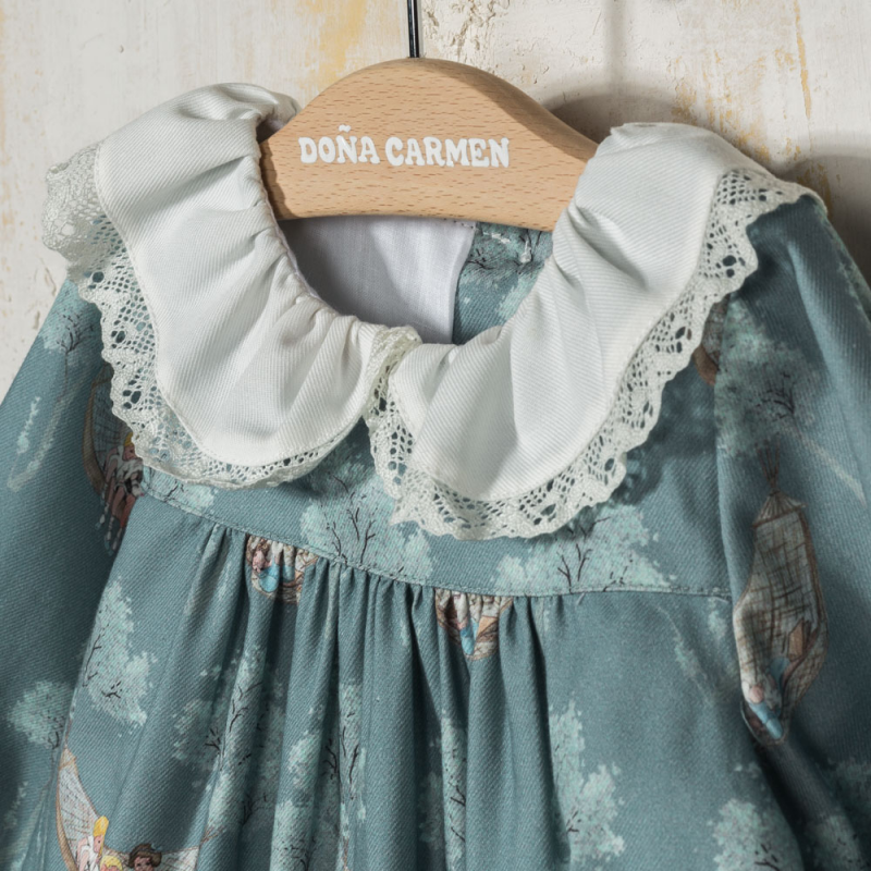 BABY DRESS RELAX