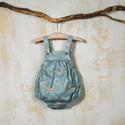 BABY ROMPER RELAX