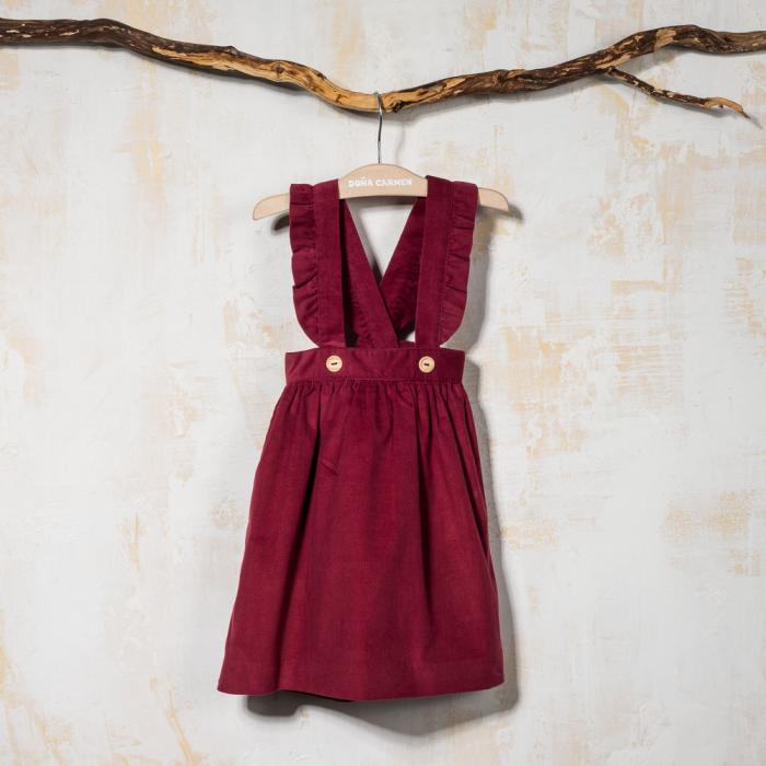 PICHI DRESS GAVIOTA