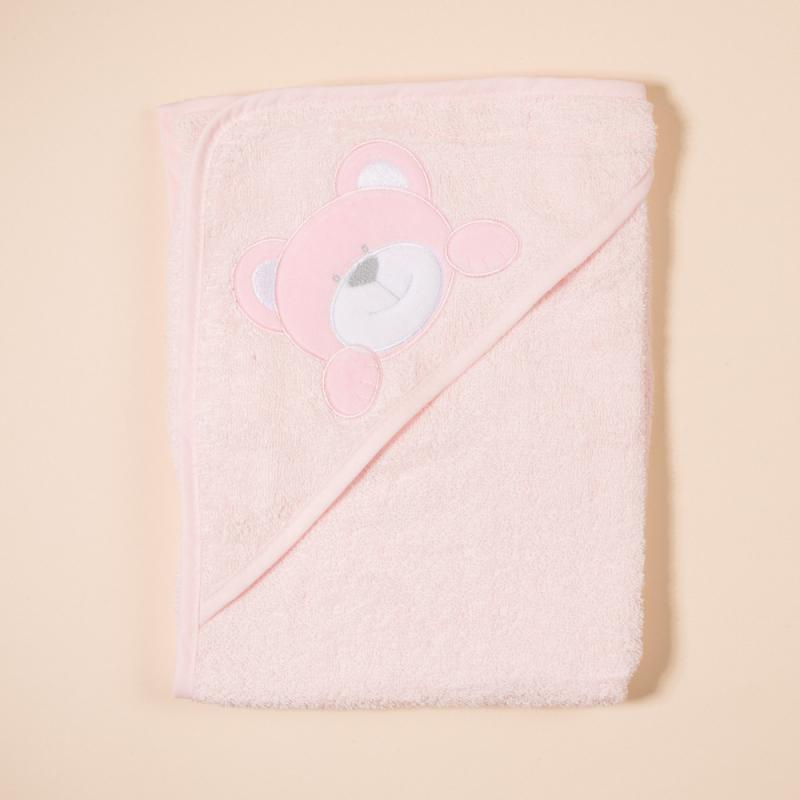 BABY TOWEL SOBRE