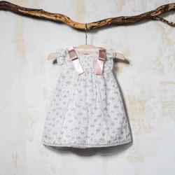 BABY DRESS PIAMONTE