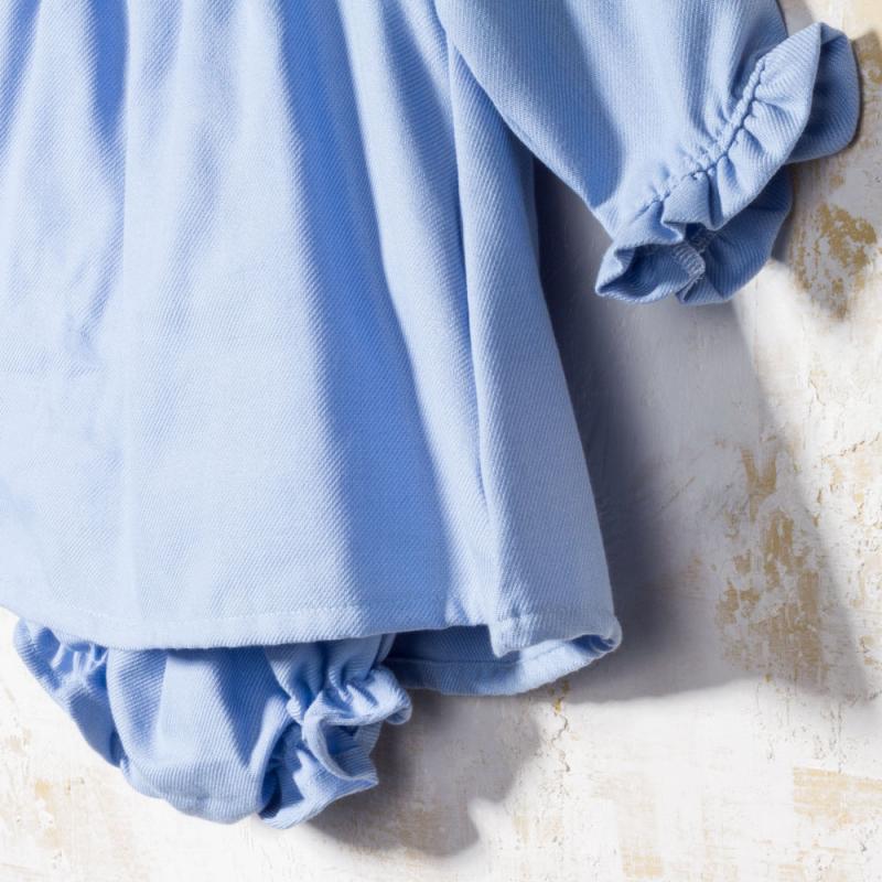 DRESS WITH PANTIES AZAFATA