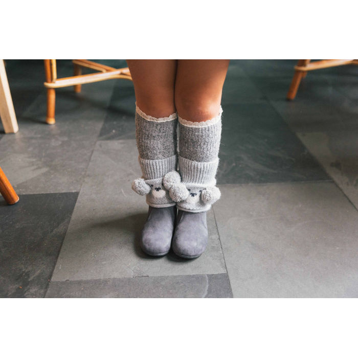 ANKLE WARMER OSO