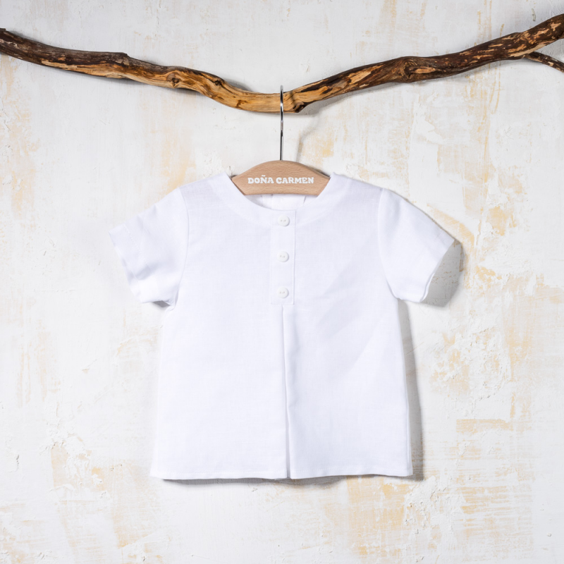 SHORT SLEEVE SHIRT CIRCO