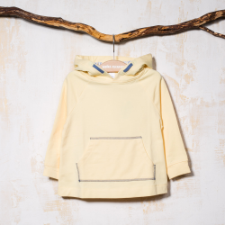 HOODED SWEATSHIRT BELTRAN