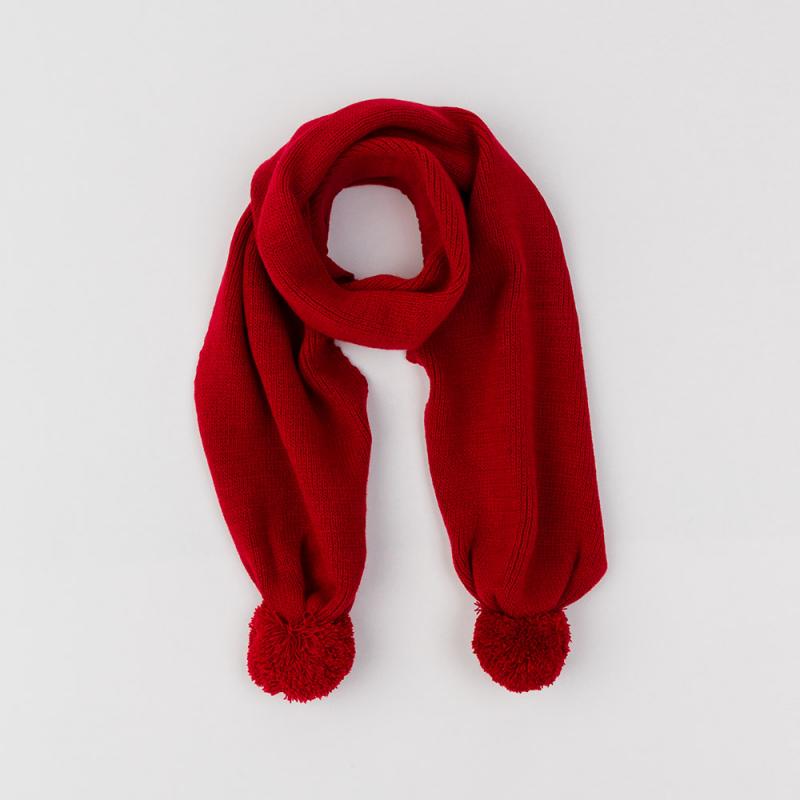 bufanda-rojo