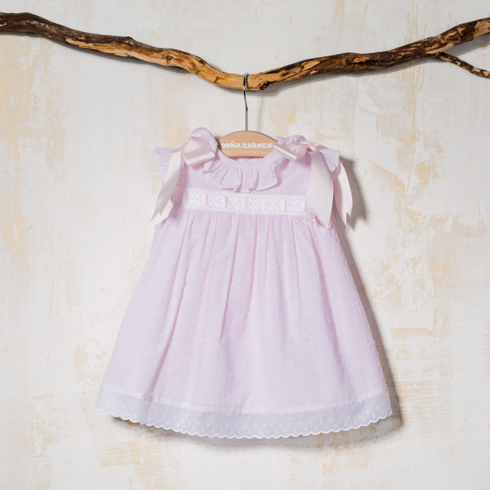 BABY DRESS CONGO