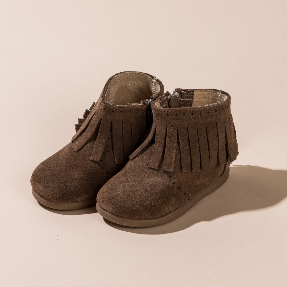 CAMEL BOOT AGUILA