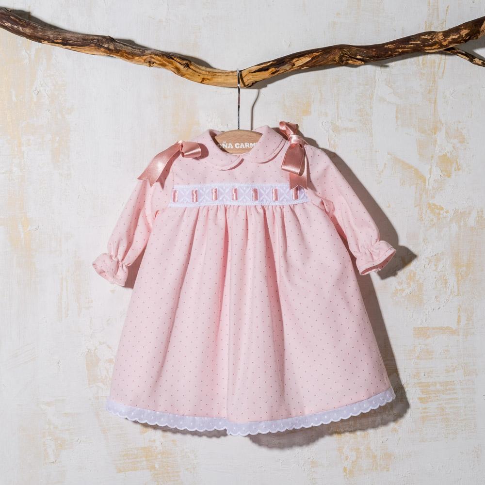 BABY DRESS LUNAR