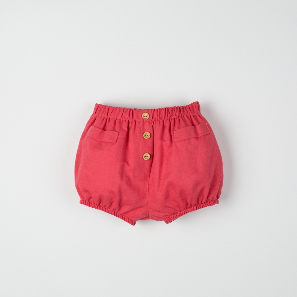 RED BOY BLOOMERS LINO