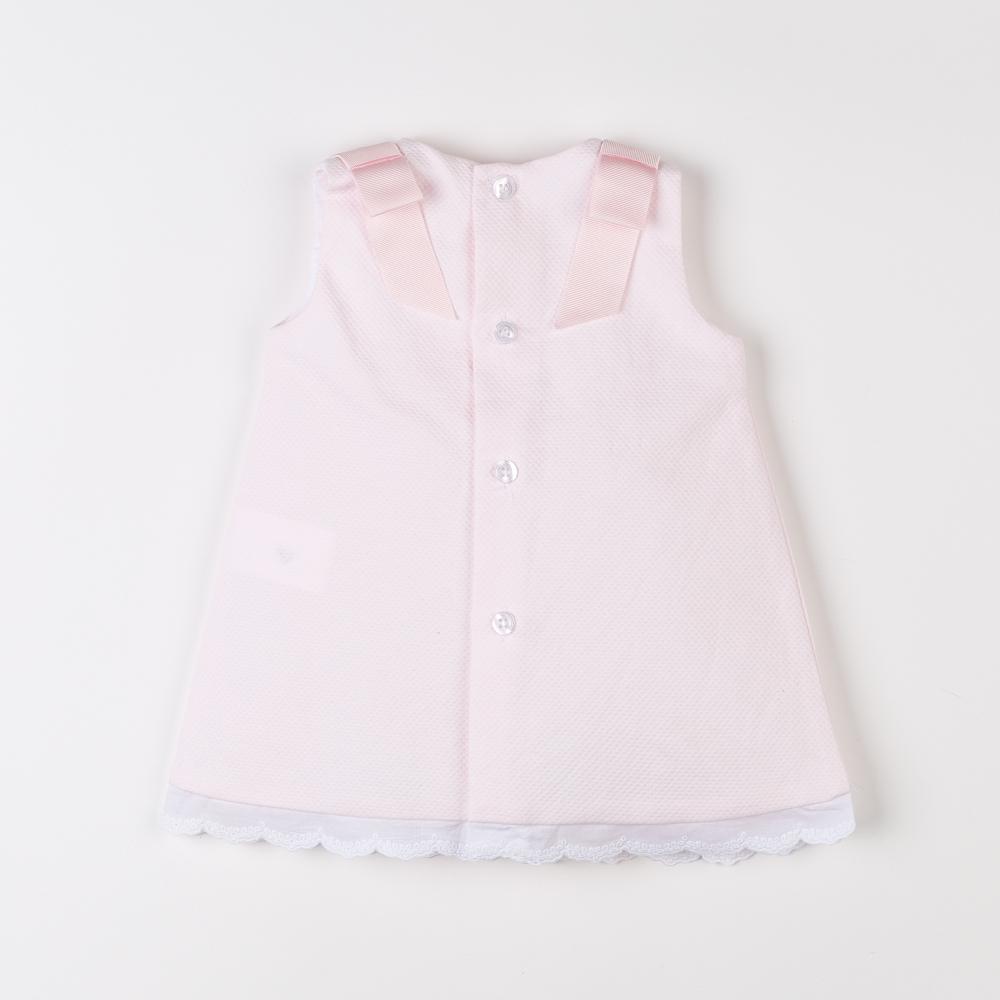 BABY DRESS ENTREDOS