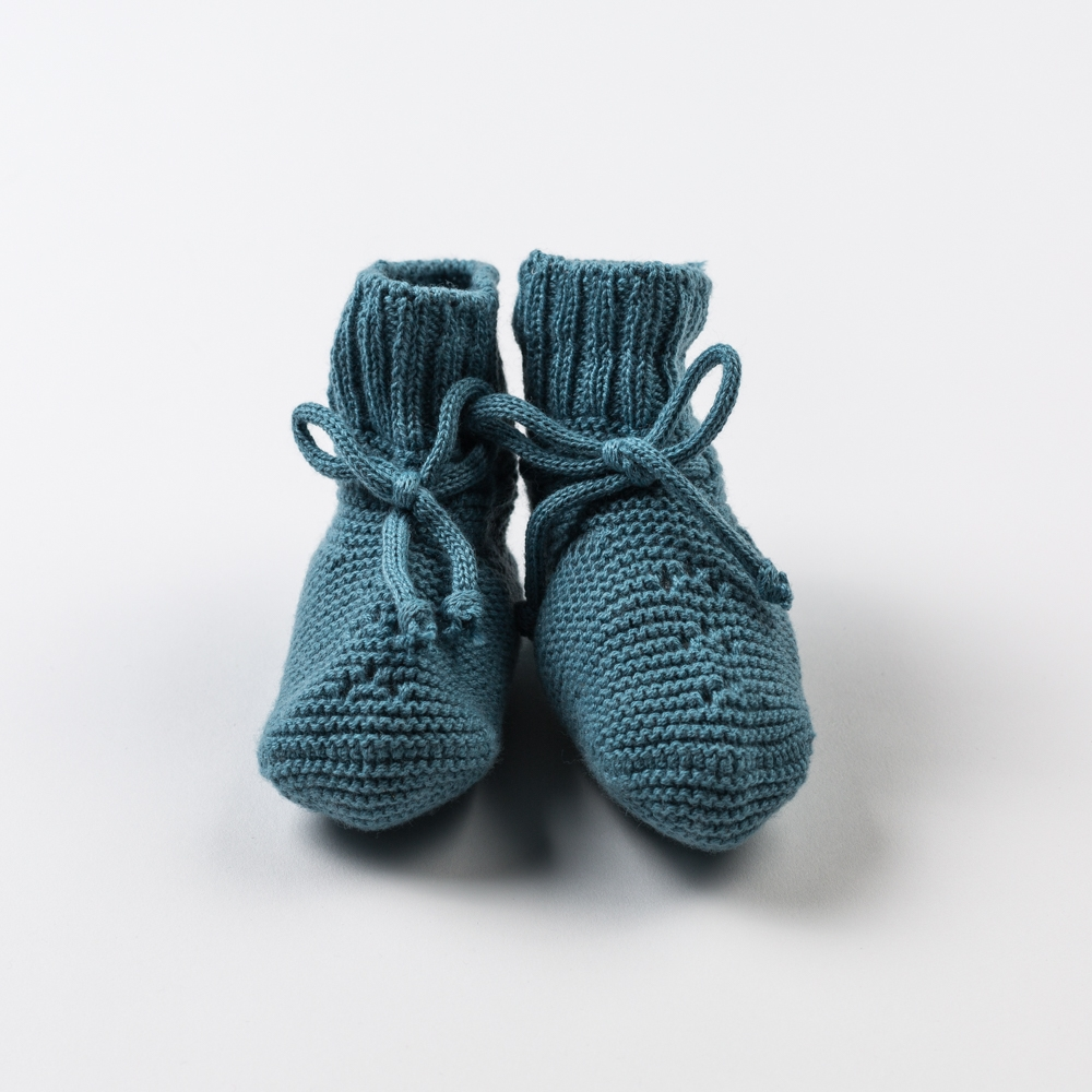 BALTIC BABY BOOTIES PRISMA