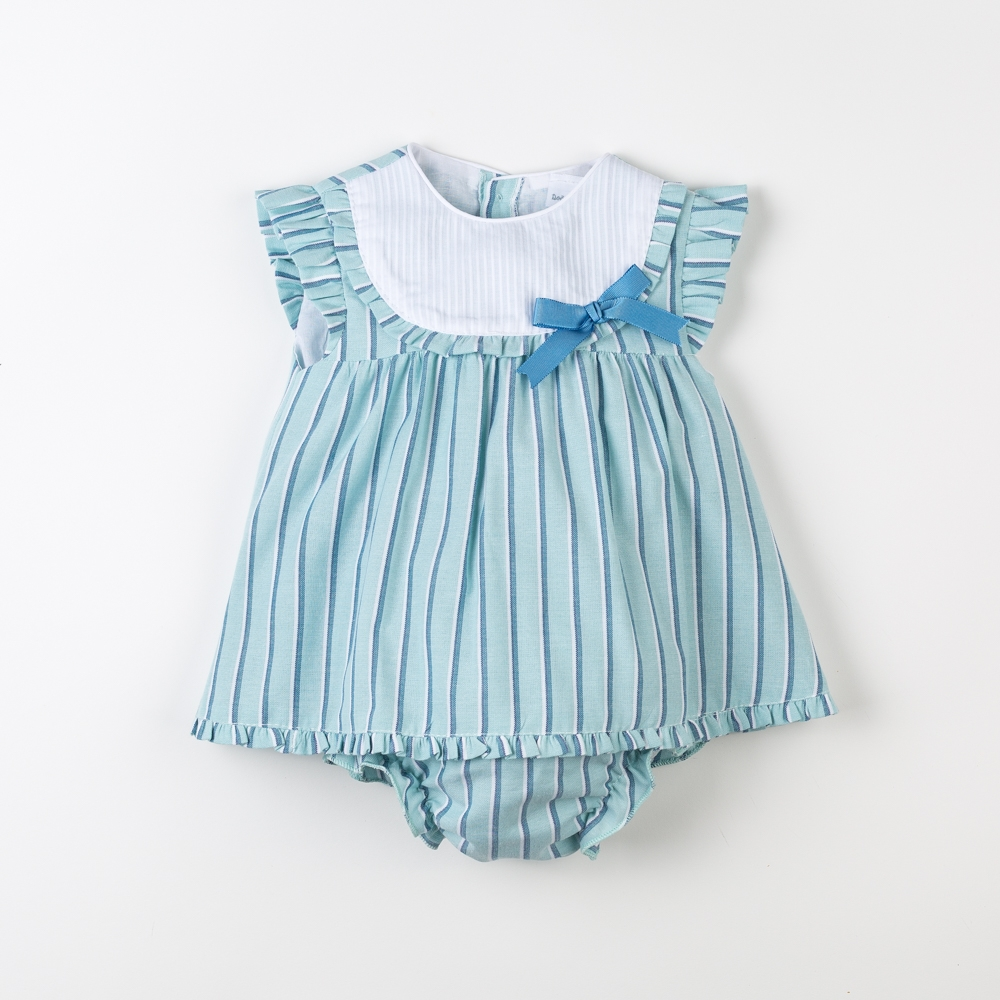 DRESS WITH KNICKERS OLIMPO