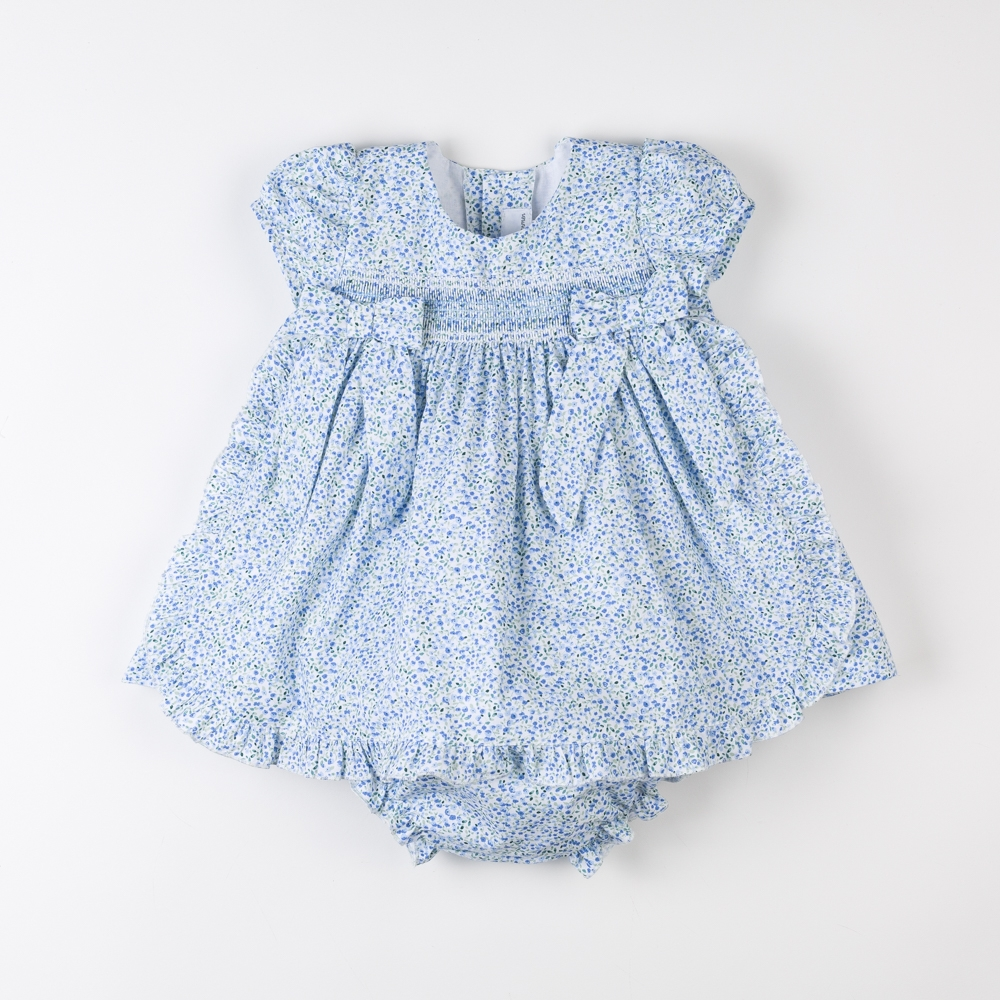 DRESS WITH KNICKERS ACACIA