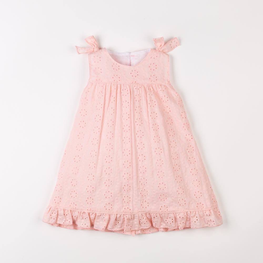 BABY DRESS TRONCO