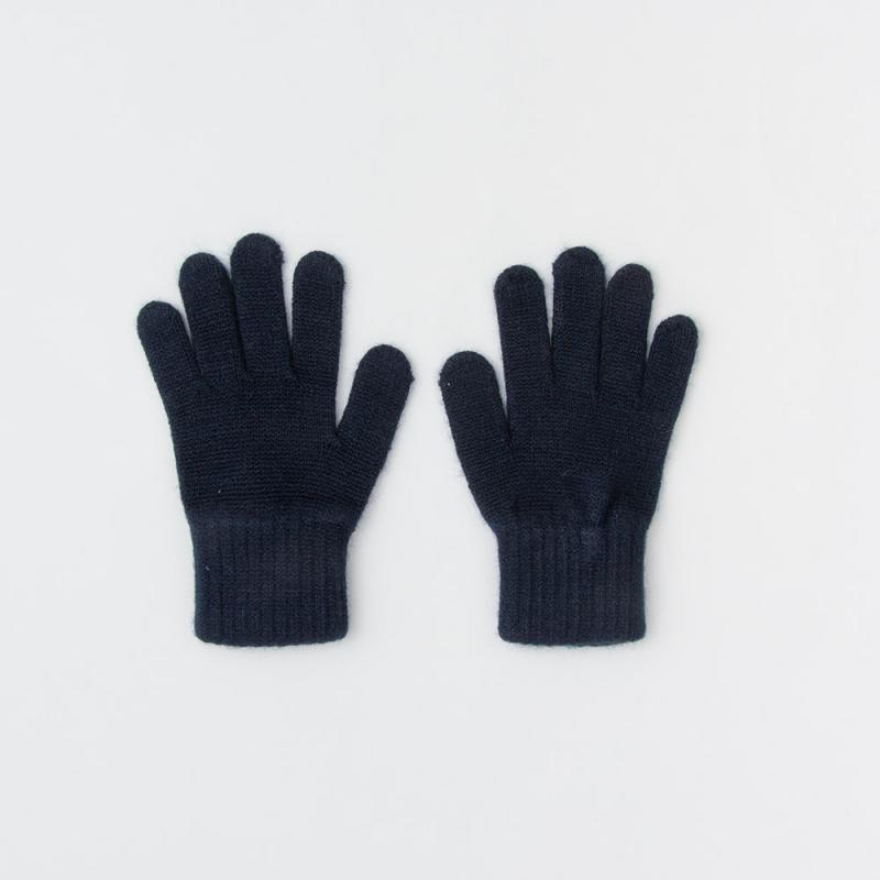 guantes lisos de niño y niña en varios colores