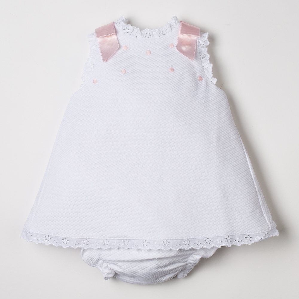 DRESS WITH KNICKERS OLMO